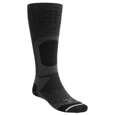 Lorpen Trekking Extreme Socks - Merino Wool, Heavyweight (For Men and Women)