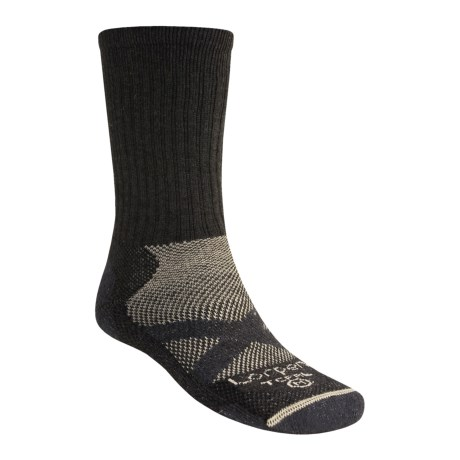 Lorpen PrimaLoft® Light Hiker Socks (For Men and Women)