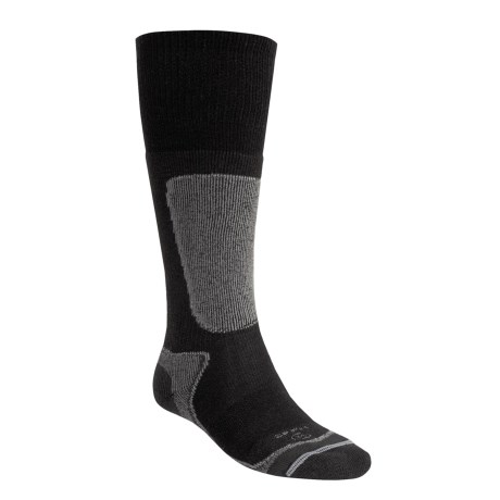 Lorpen Midweight Ski Socks - PrimaLoft® (For Men and Women)