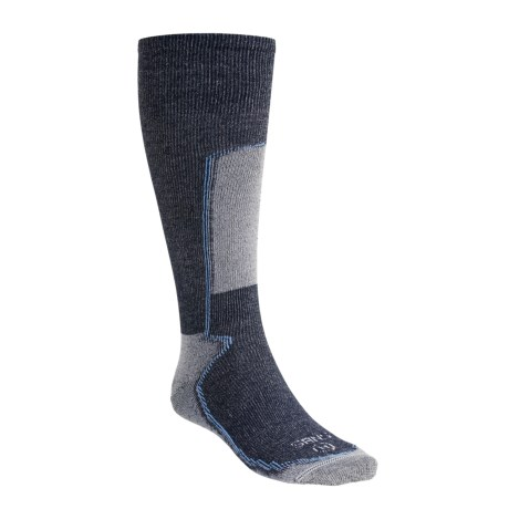 Lorpen Silk-Thermolite® Ski Socks (For Men and Women)