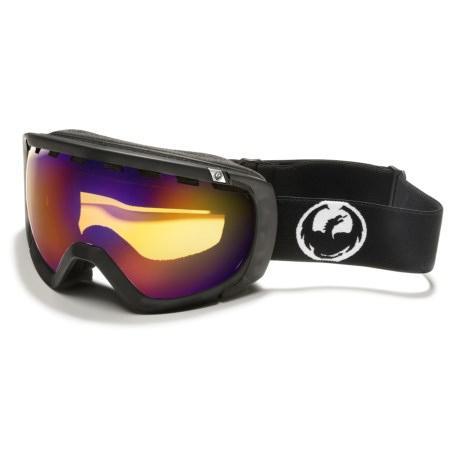Dragon Alliance Rogue Snowsport Goggles
