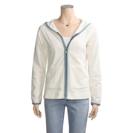 Aventura Clothing Highland Jacket - Fleece (For Women)