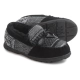 Bearpaw Mindy Slippers - Suede (For Women)