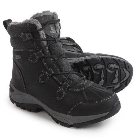 Kodiak Robyn Snow Boots - Waterproof, Insulated (For Women)