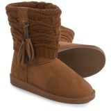 Serene Island Tassy Boots (For Women)