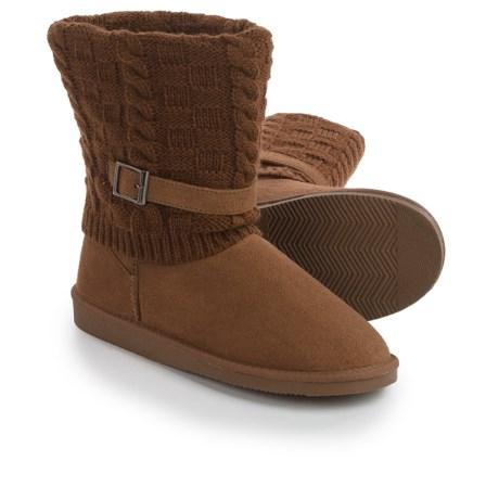 Serene Island Bucky Boots (For Women)