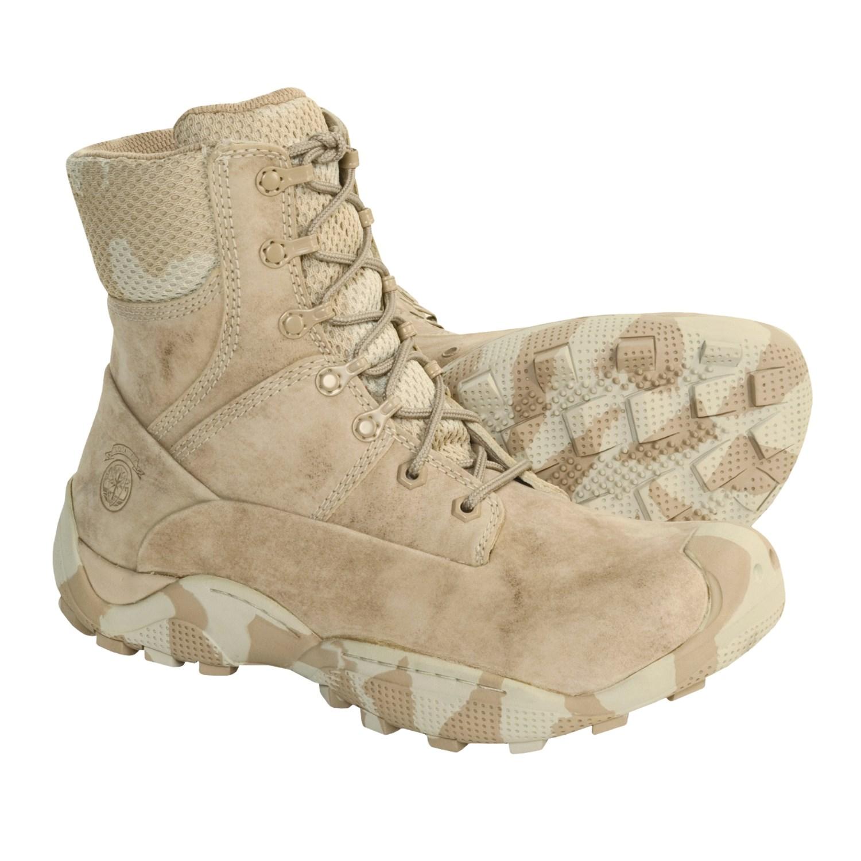 timberland desert force mid boots for men 2320d save 41. Black Bedroom Furniture Sets. Home Design Ideas