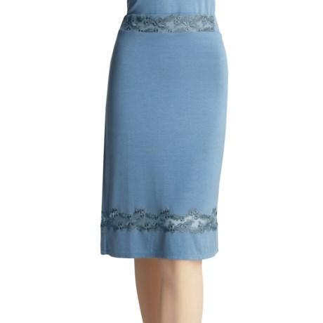 Julianna Rae Modal Skirt (For Women)