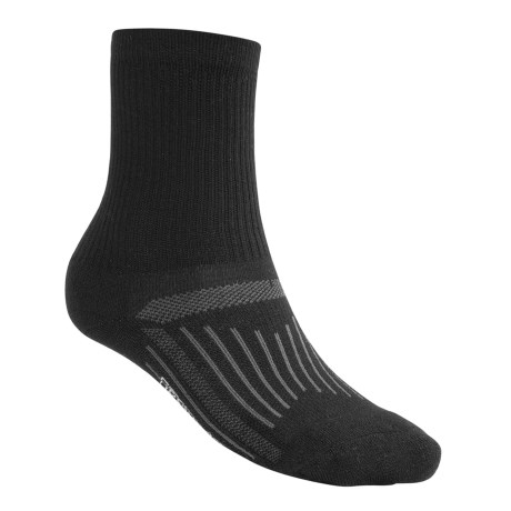 SmartWool Lightweight Athletic Socks - Merino Wool, Crew (For Men and Women)