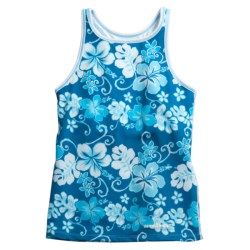 Skirt Sports Trikini Tank Top -  Shelf Bra (For Women)