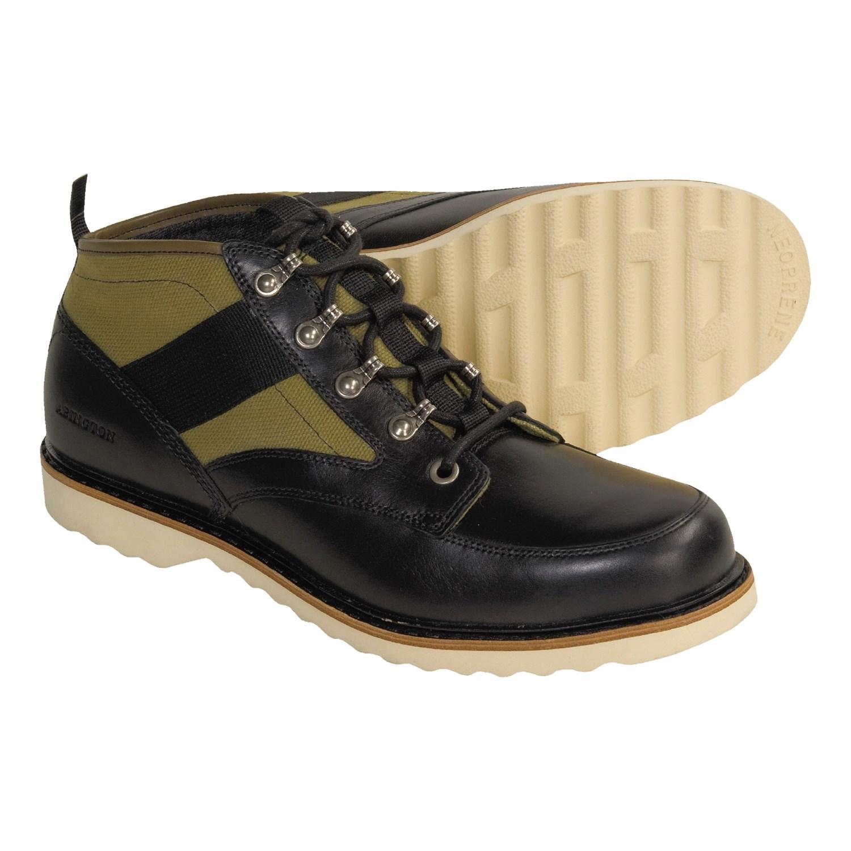 timberland abington desert boots for men 2327t save 45. Black Bedroom Furniture Sets. Home Design Ideas