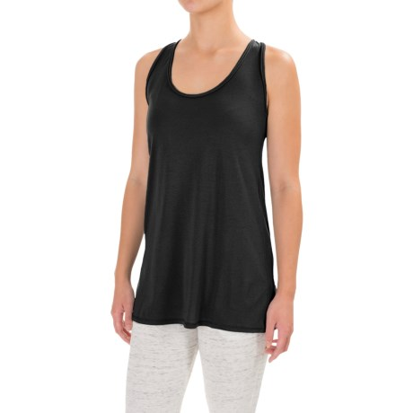 Yummie by Heather Thomson Loungewear Tank Top - Racerback, Pima Cotton-Modal (For Women)
