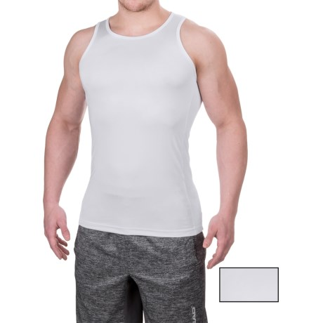 RBX Quick Dry Tank Top - 2-Pack (For Men)