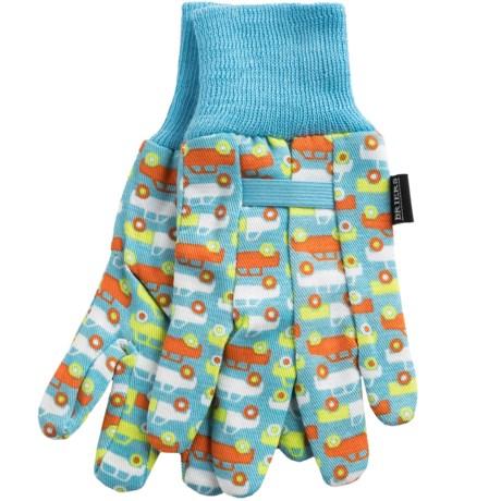 Briers Garden Gloves (For Kids)