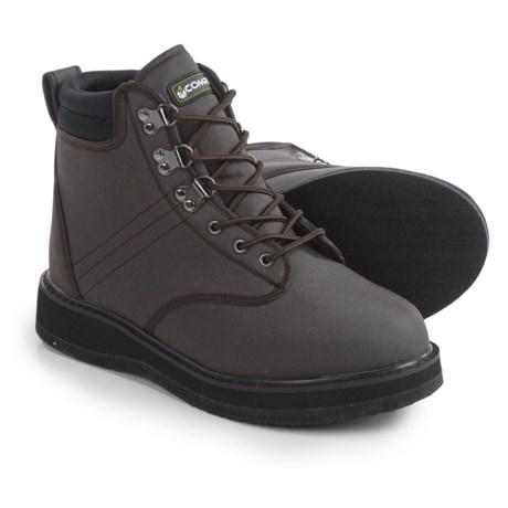 Compass 360 Stillwater Wading Boots - Felt Outsole (For Men)