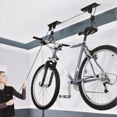 Mammoth Lift-It Bicycle Hoist