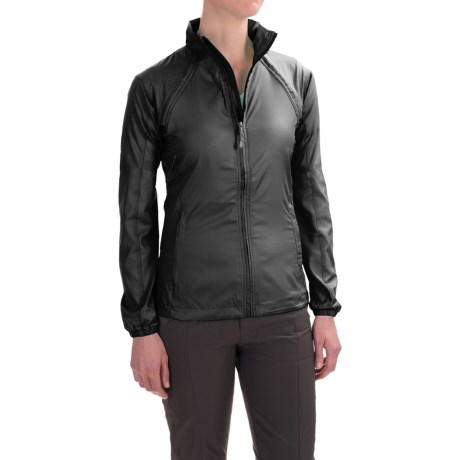 Storm Creek Nadia Convertible Jacket (For Women)
