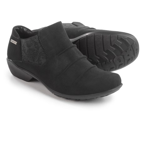 Romika Citytex 131 Booties - Waterproof, Slip-Ons (For Women)