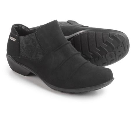 Romika Citytex 131 Booties - Waterproof, Slip-Ons (For Women)