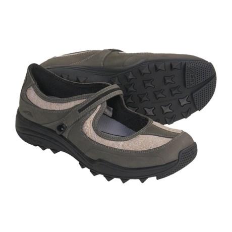 GoLite Travel Lite Mary Jane Shoes (For Women)
