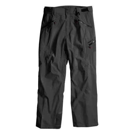Marker Source Ski Pants - Waterproof, Insulated (For Men)