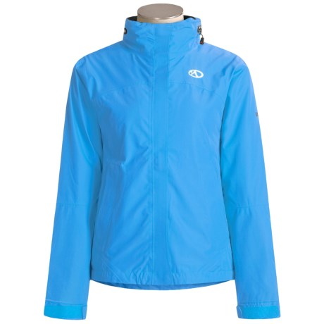 Marker USA Dew Point II Gore-Tex® Jacket - Waterproof, Insulated (For Women)