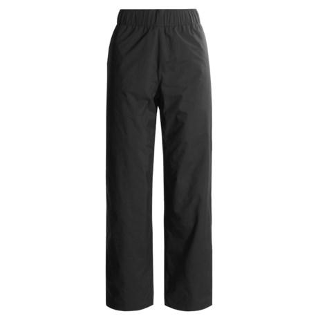 Marker USA Gillett Wind Pants (For Women)