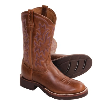 Ariat Cobalt XR Crepe Boots (For Women)