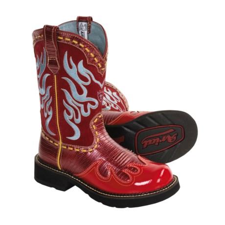 Ariat Probaby Blaze Boots (For Women)