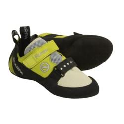 Scarpa Force Climbing Shoes (For Women)