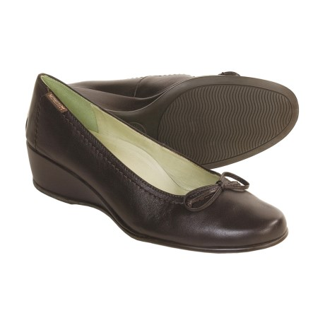 Mephisto Jaela Dress Shoes - Wedge Heel (For Women)