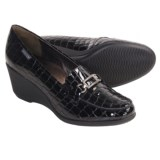 Mephisto Agueda Shoes - Wedge Heel (For Women)