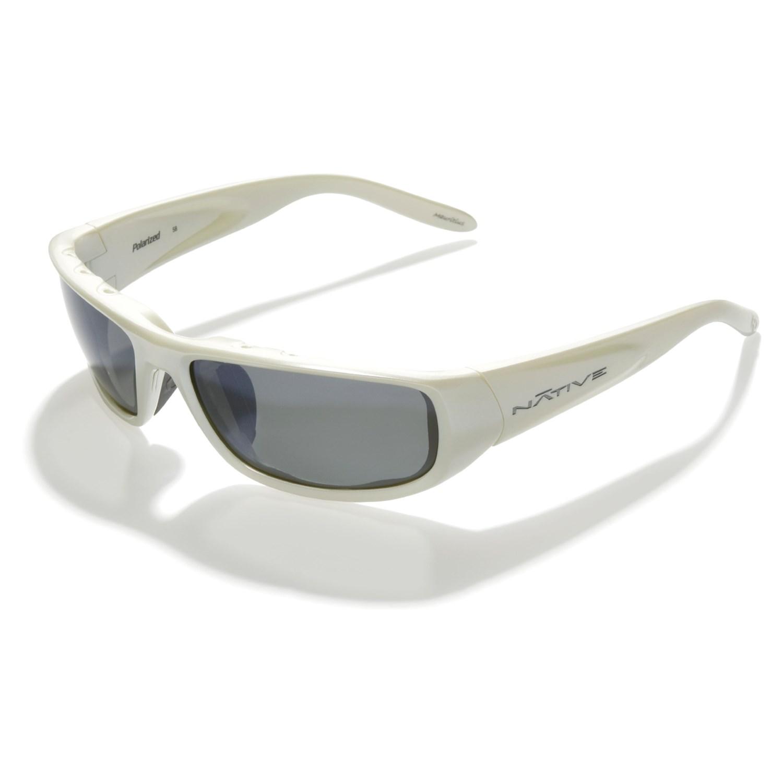 Eyeglass Frames Yakima Wa : Native Eyewear Triumph Sunglasses - Polarized Reflex ...