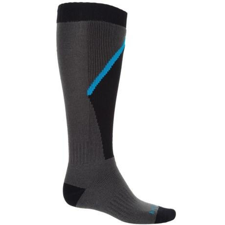 Bridgedale Snowsport Socks - Over the Calf (For Men)