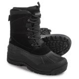 Northside Everest Winter Boots - Waterproof, Insulated, Leather (For Men)