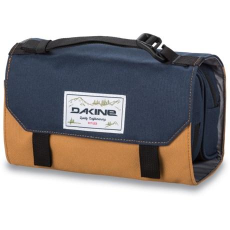 DaKine Travel Tool Toiletry Kit