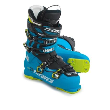 Tecnica 2016/17 Ten.2 100 HVL Ski Boots (For Men)