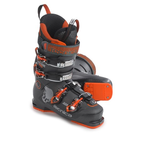 Tecnica 2016/17 Cochise 100 Ski Boots (For Men)