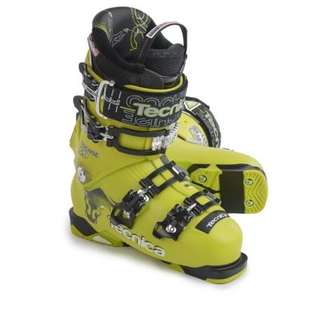 Tecnica 2016/17 Cochise 120 Ski Boots (For Men)