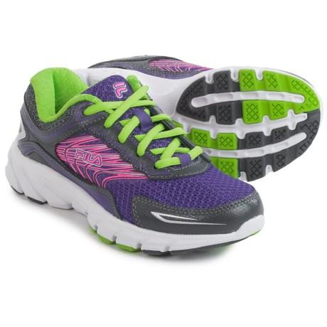 Fila Maranello 4 Sneakers (For Little and Big Kids)