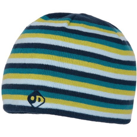 Outdoor Designs Stripe Beanie (For Men and Women)
