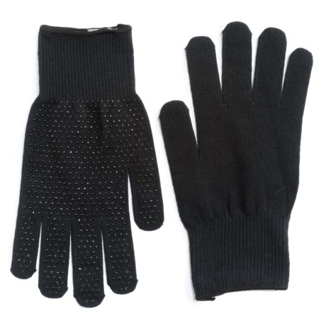 Outdoor Designs Stretchon Grip Liner Gloves (For Men and Women)