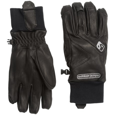 Outdoor Designs Denali Worker Gloves (For Men and Women)