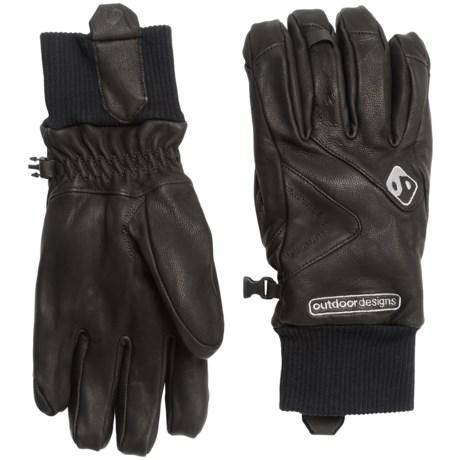 Outdoor Designs Denali Worker Gloves (For Men and Women)