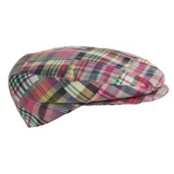 Altea Patchwork Cap - Cotton (For Men)