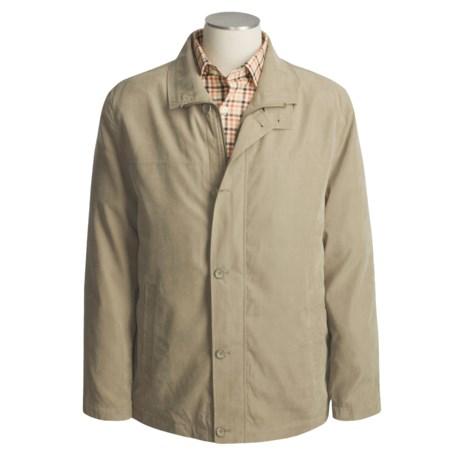 Old Taylor Microfiber Jacket (For Men)