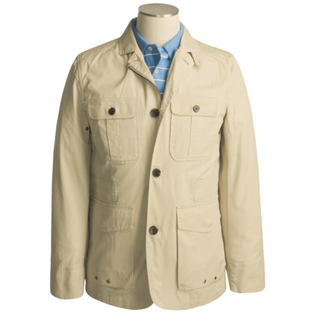 Old Taylor Euro Sport Coat - Cotton (For Men)