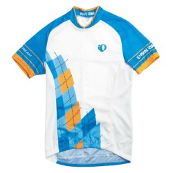 Pearl Izumi SELECT Limited Edition Cycling Jersey - Zip Neck, Short Sleeve (For Women)