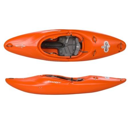 Dagger Mamba Creeker Kayak - 8'
