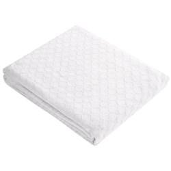 Melange Home Diamond Weave Blanket - Full-Queen, Cotton
